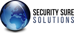 Security Sure Solutions Logo